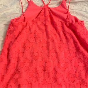 Gianni Bini Shirts & Tops - GB girls hot pink blouse